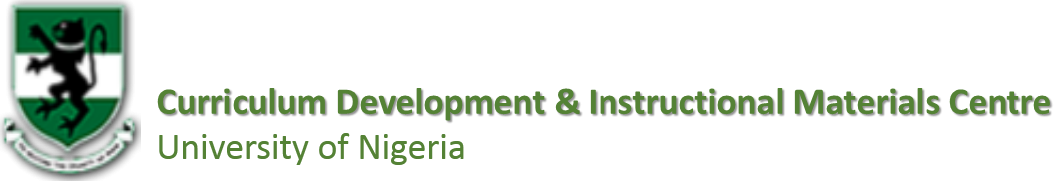 CUDIMAC,  University Of Nigeria Nsukka
