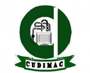 CUDIMAC LOGO WITH BACKGROUND